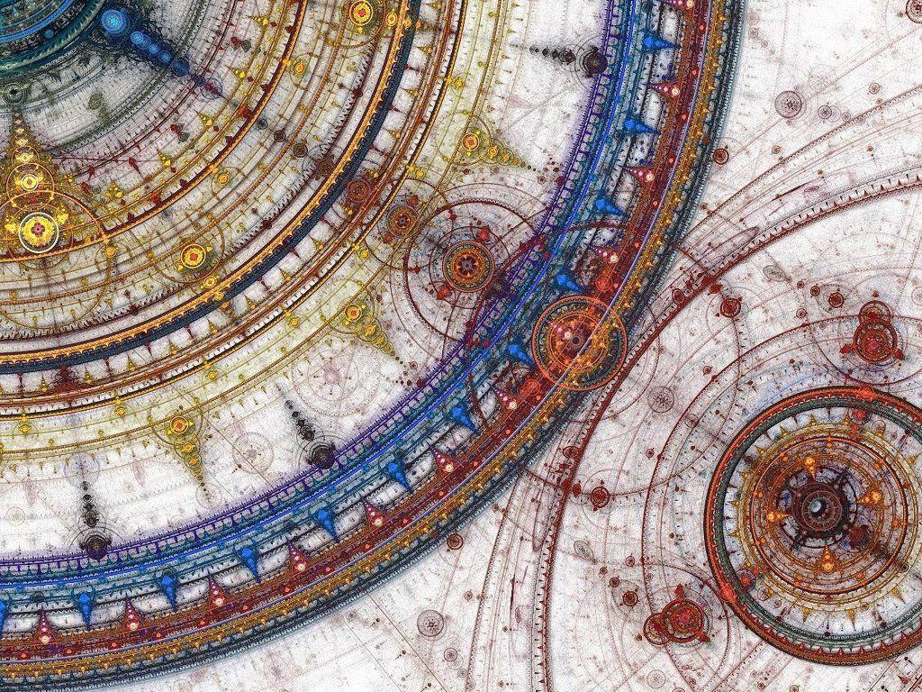 Abstract Wallpaper: Mandalas | Wallpapers | Pinterest | Mandalas ...