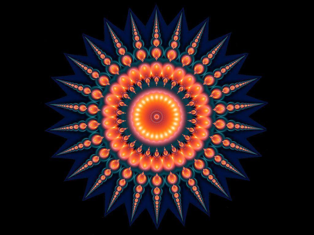 Mandala Wallpapers - WallpaperSafari