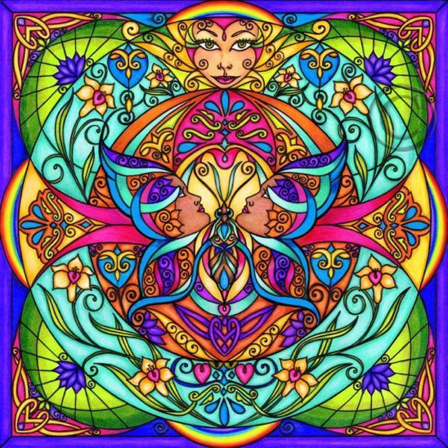 Mandala Wallpapers - HD - Android Apps on Google Play
