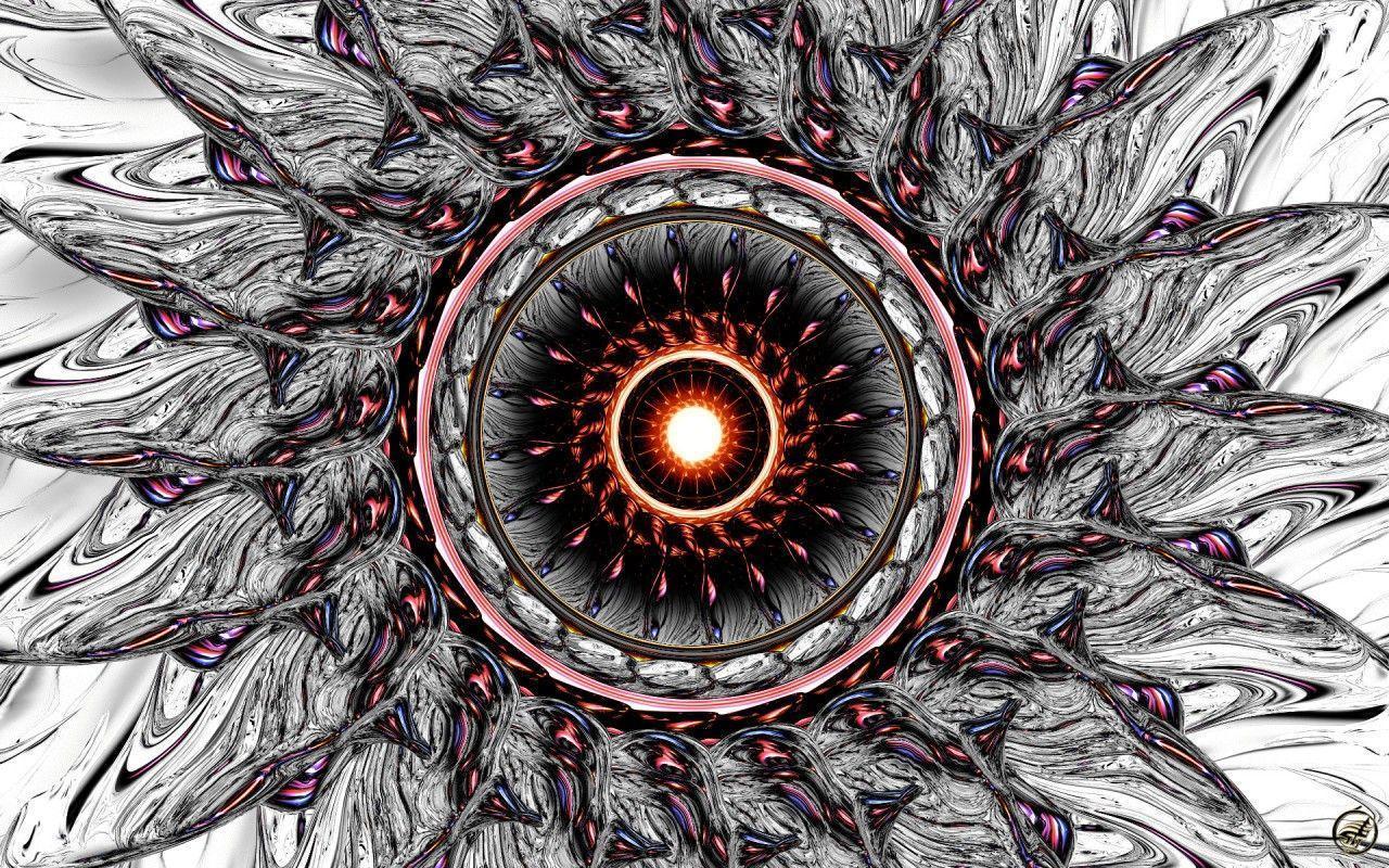 Eye Of The Mandala wallpapers | Eye Of The Mandala stock photos