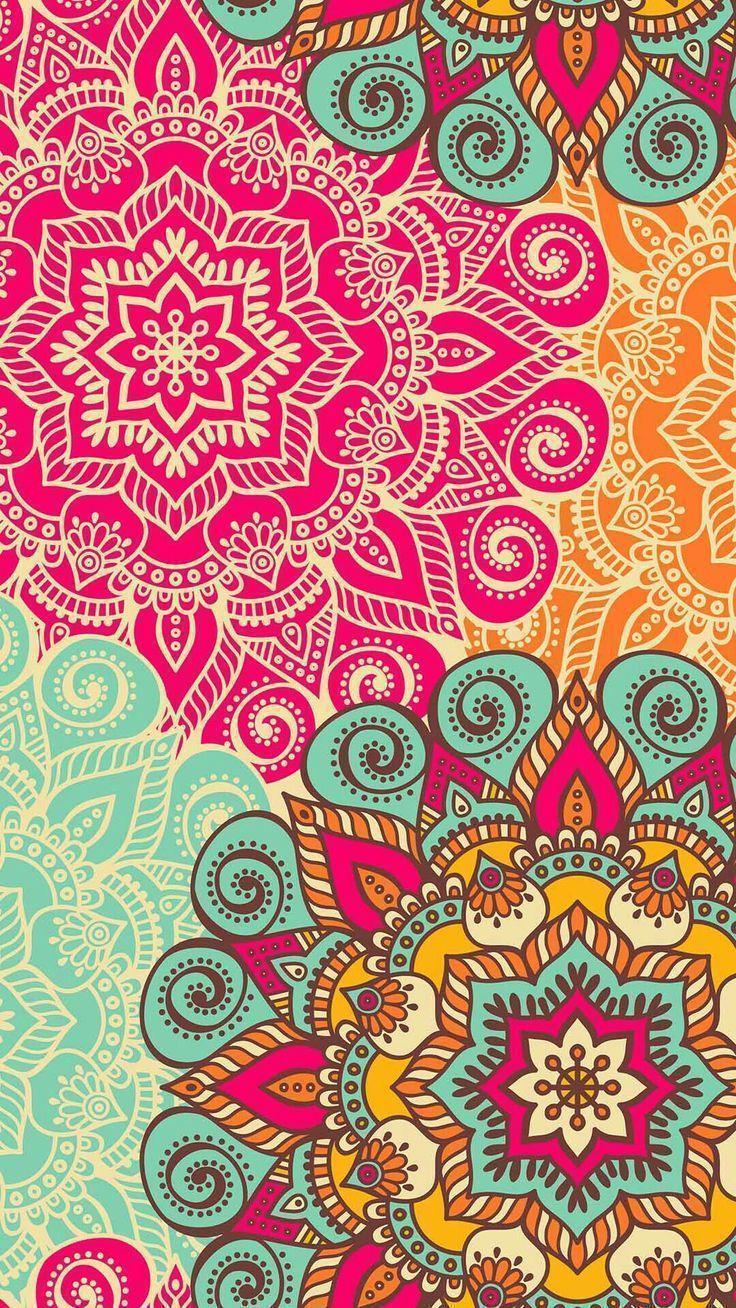 17 Best ideas about Wallpaper Mandala on Pinterest | Mandala ...