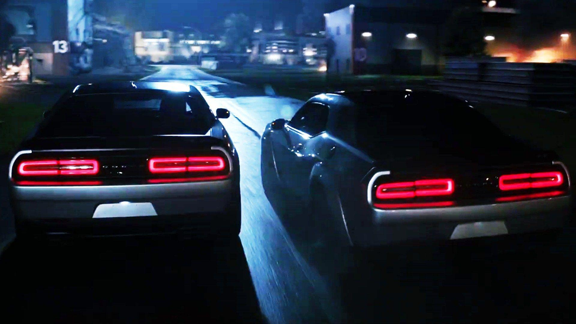 Fast and Furious 8 Wallpapers - BackgroundHDWallpapers