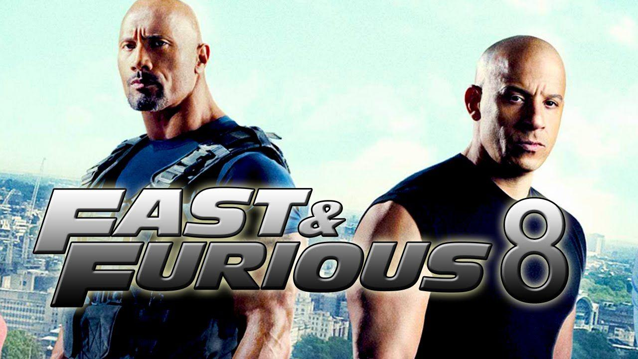 Fast and Furious 8 Wallpapers - HD Wallpapers Backgrounds of Your ...