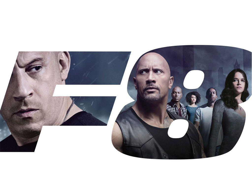 Fast 8 ( Fast and Furious 8) Movie HD Wallpapers - Fast 8 ( Fast ...