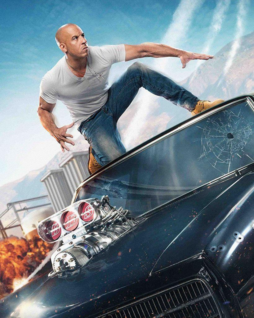Fast & Furious 8 wallpaper (10 images) pictures download