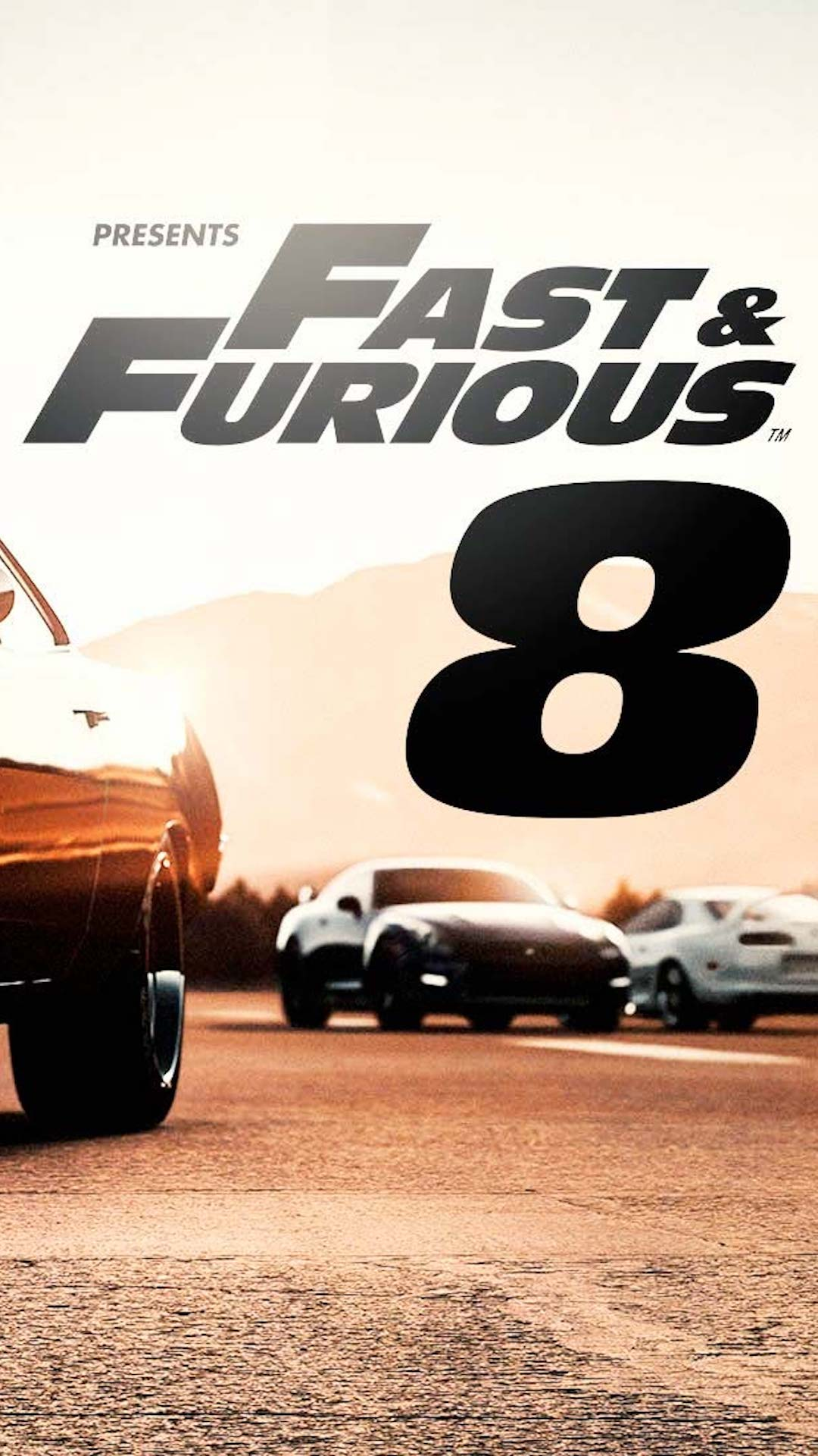 Fast & Furious 8 Movies iPhone Wallpaper - Wallpapers iPhone