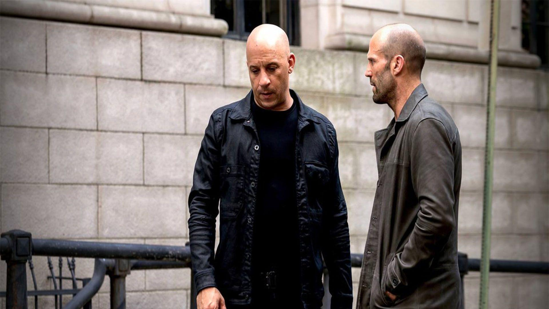 Fast & Furious 8 Movie Wallpapers - ULTRA HD Wallpapers 4K
