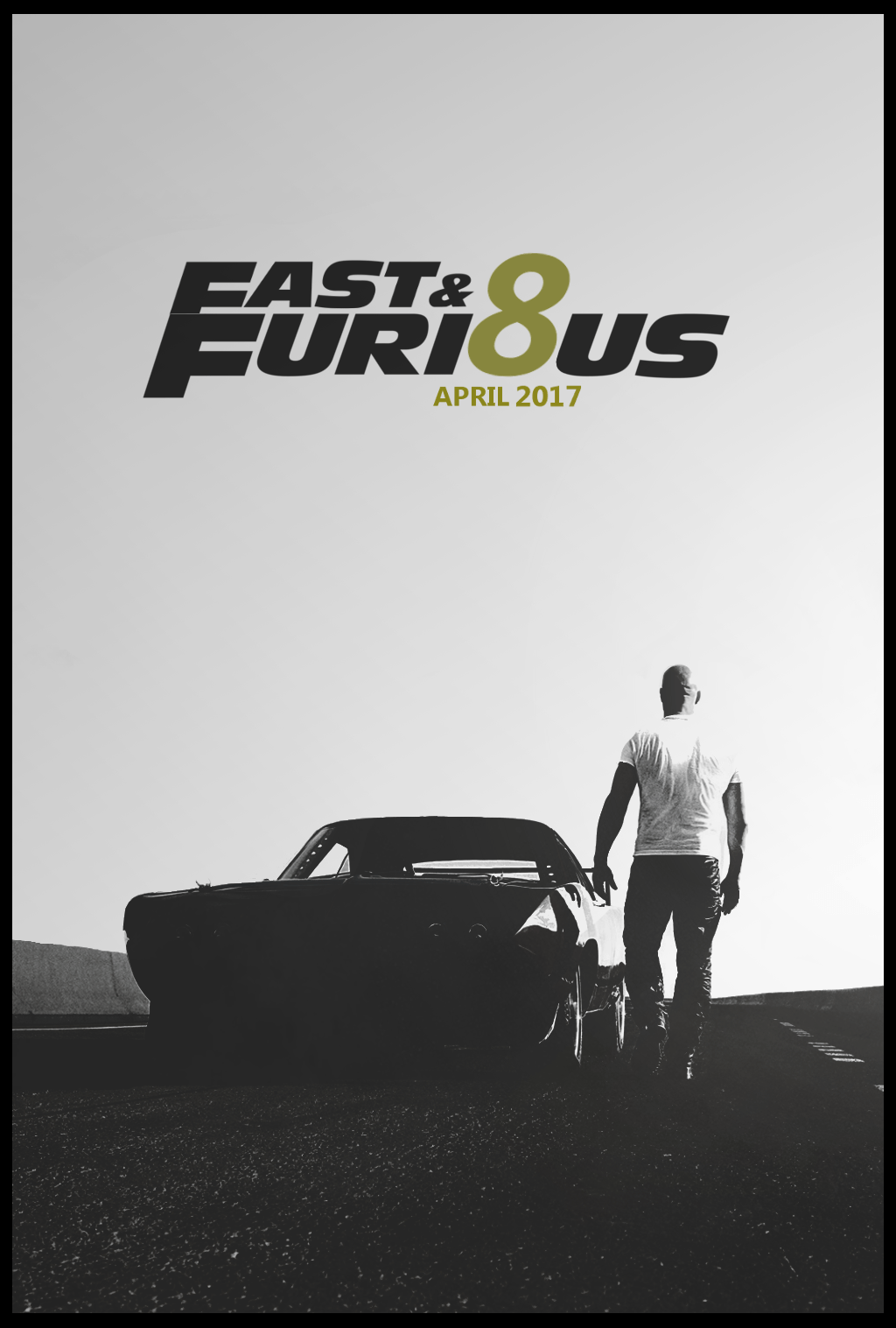 Fast and Furious 8 Movie 4k Uhd wallpaper 2017 - HD Wallpapers