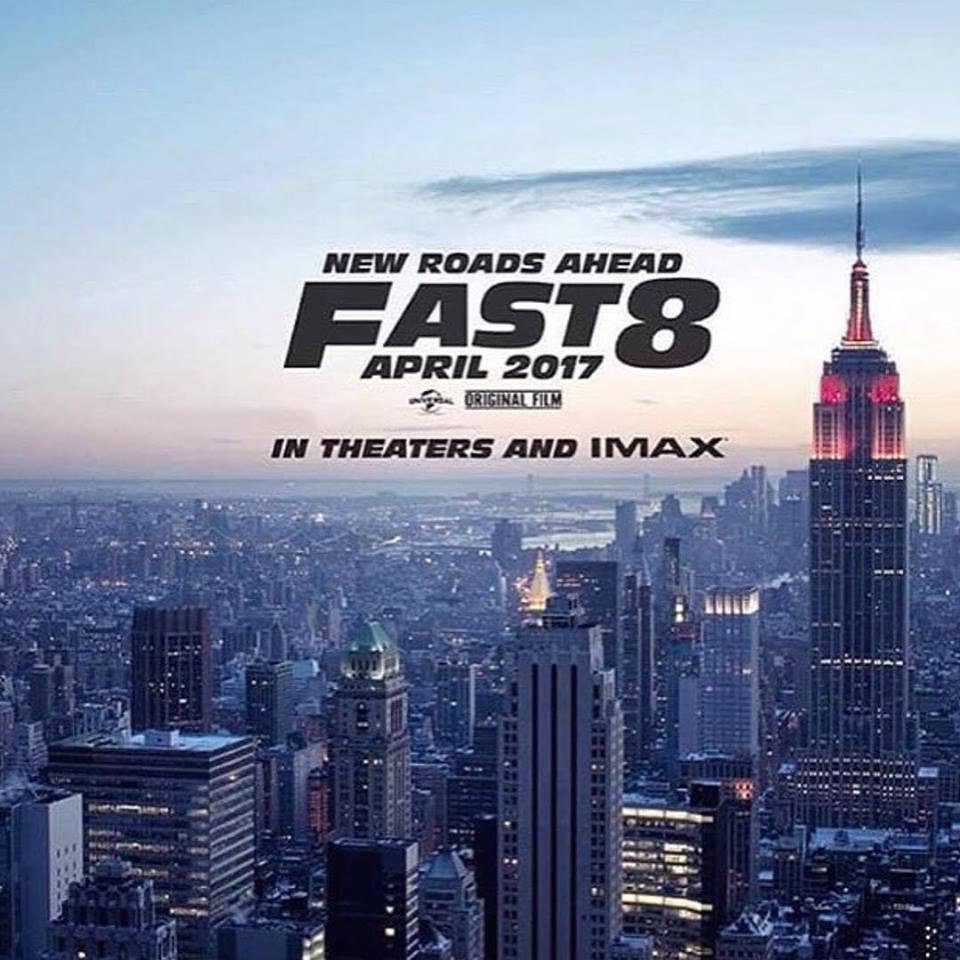 Fast And Furious 8 Trailer Released Online