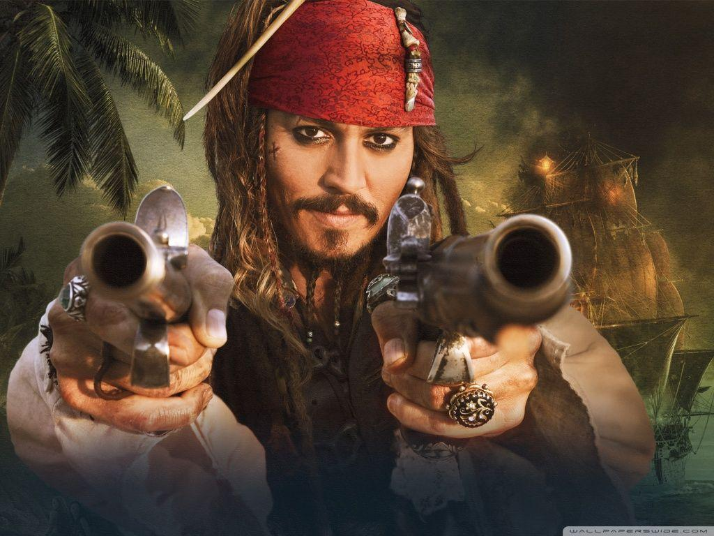 Jack Sparrow HD desktop wallpaper : High Definition : Fullscreen ...