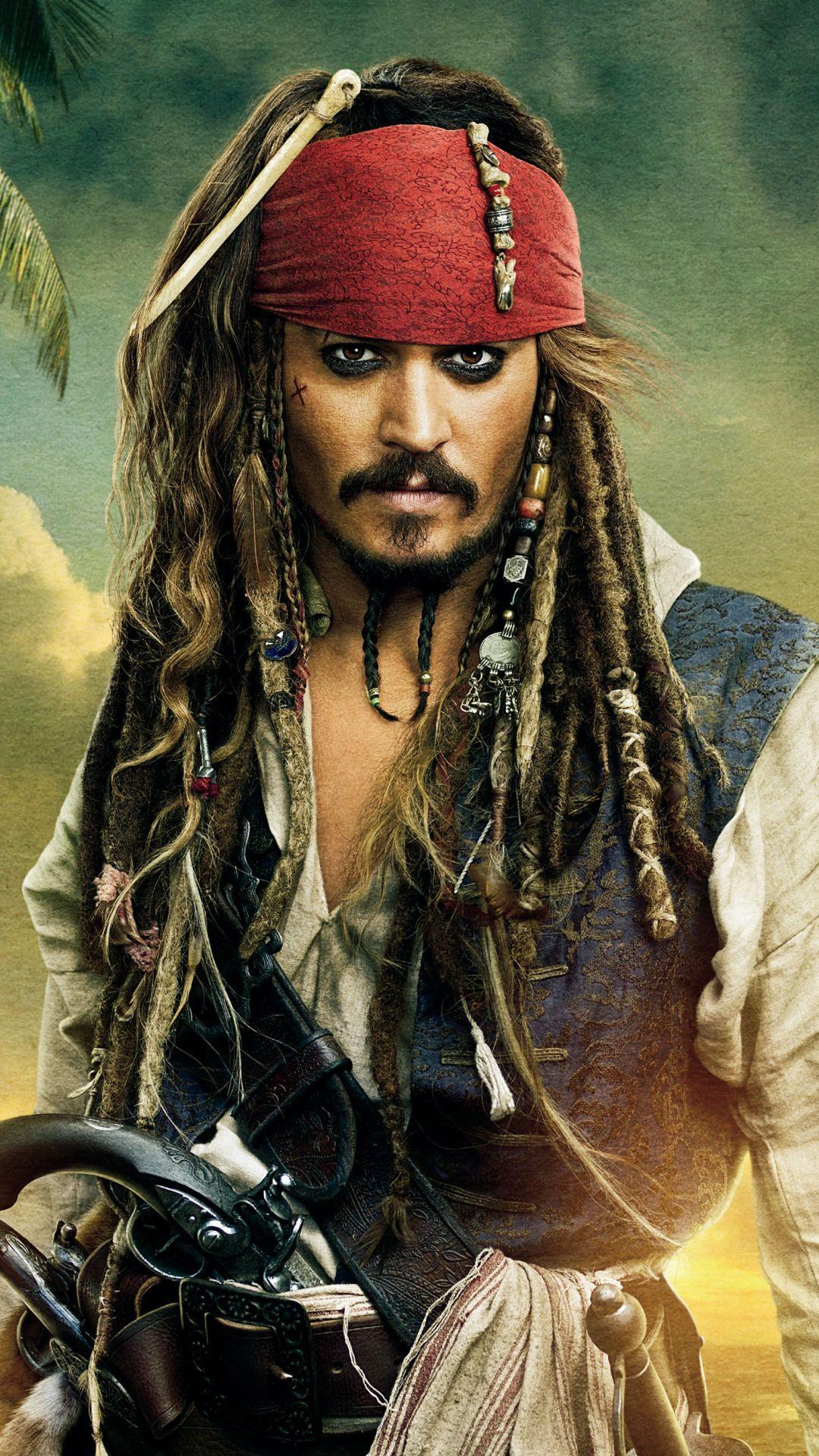 iPhone 5 - Movie/Pirates Of The Caribbean: On Stranger Tides ...