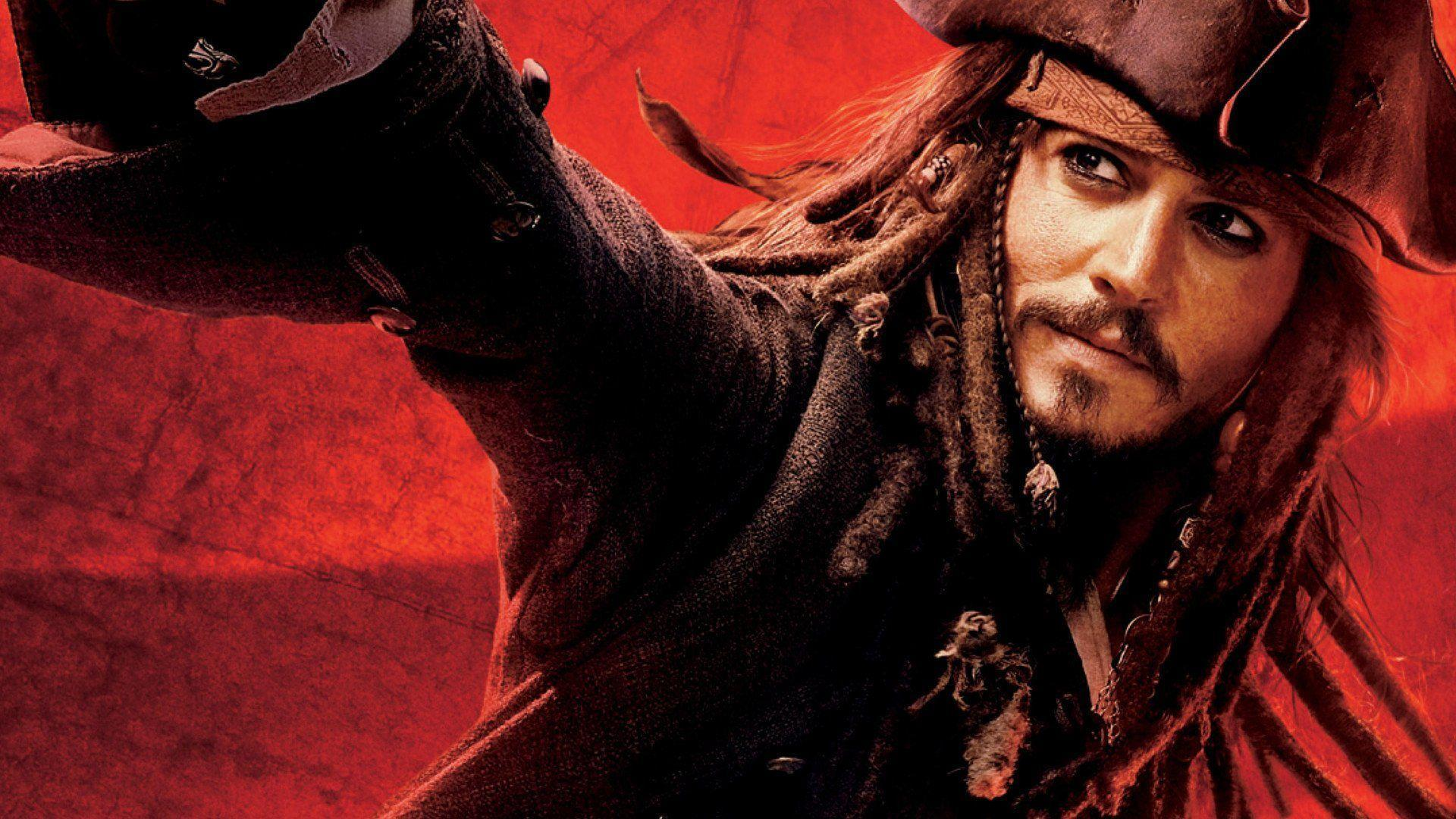 Pirates Of The Caribbean: At World's End Computer Wallpapers ...