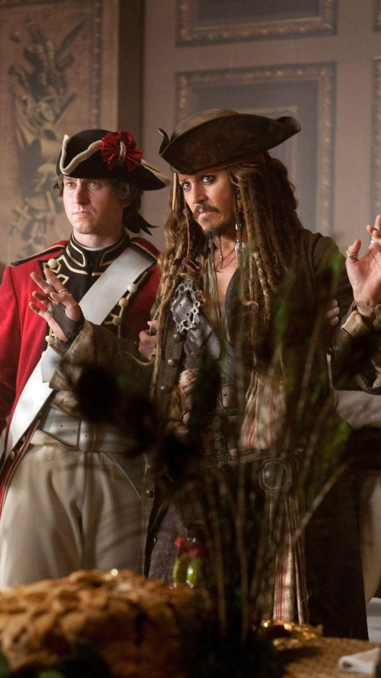 iPhone 6 - Movie/Pirates Of The Caribbean: On Stranger Tides ...