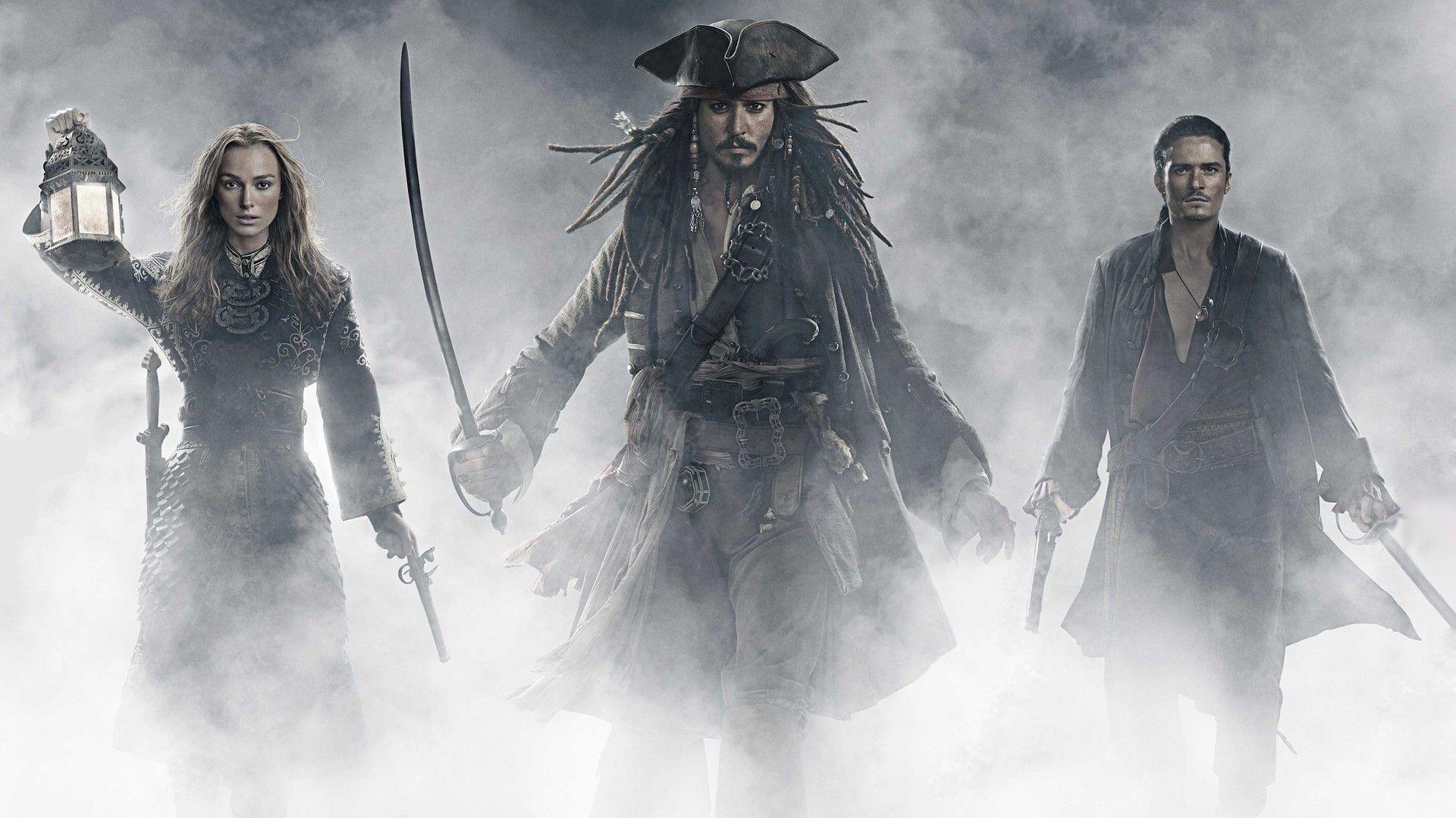 movies, Pirates Of The Caribbean: At Worlds End, Keira Knightley ...