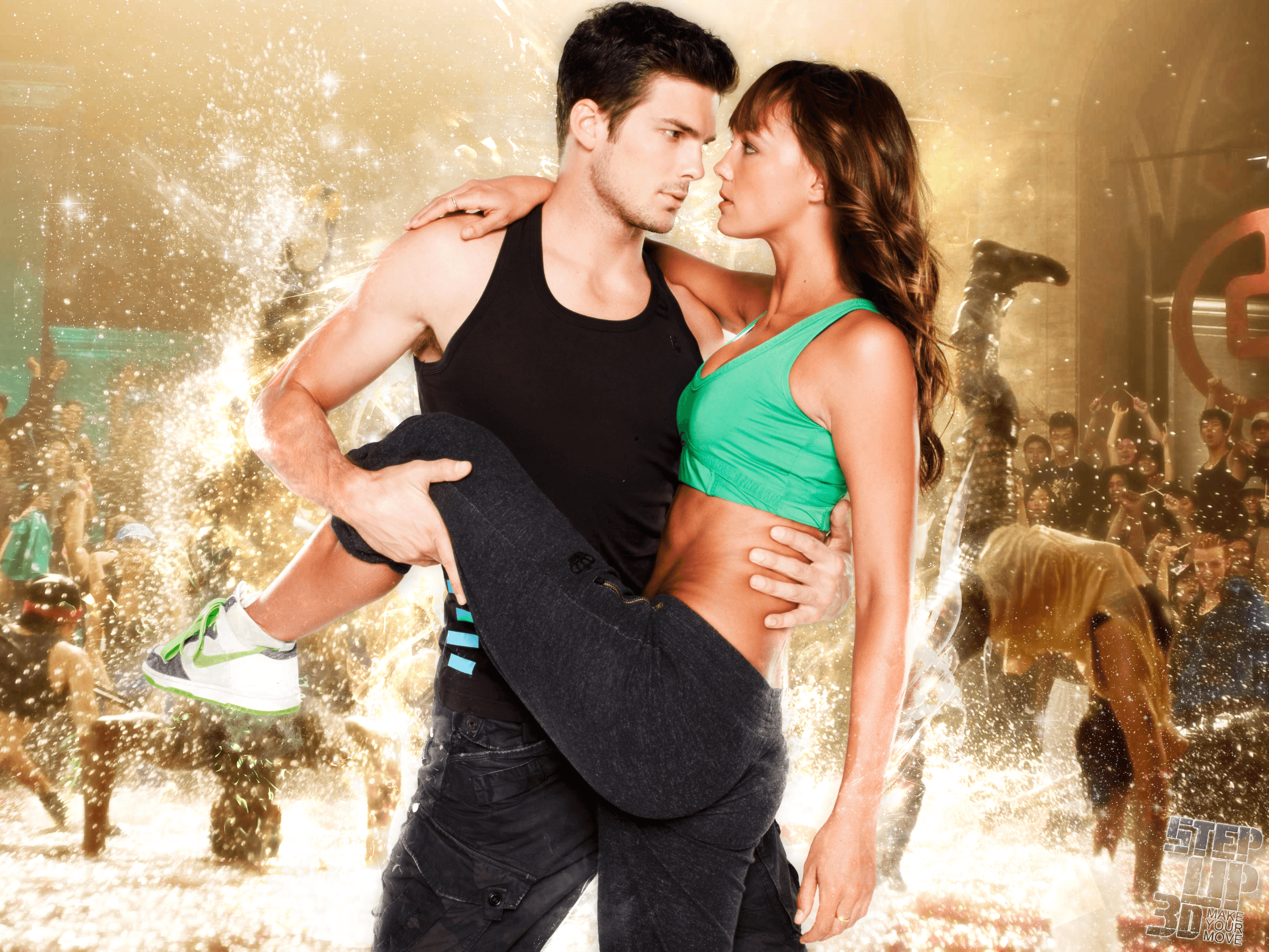 step up | Step Up 3D Wallpaper by davepl | Step up ...