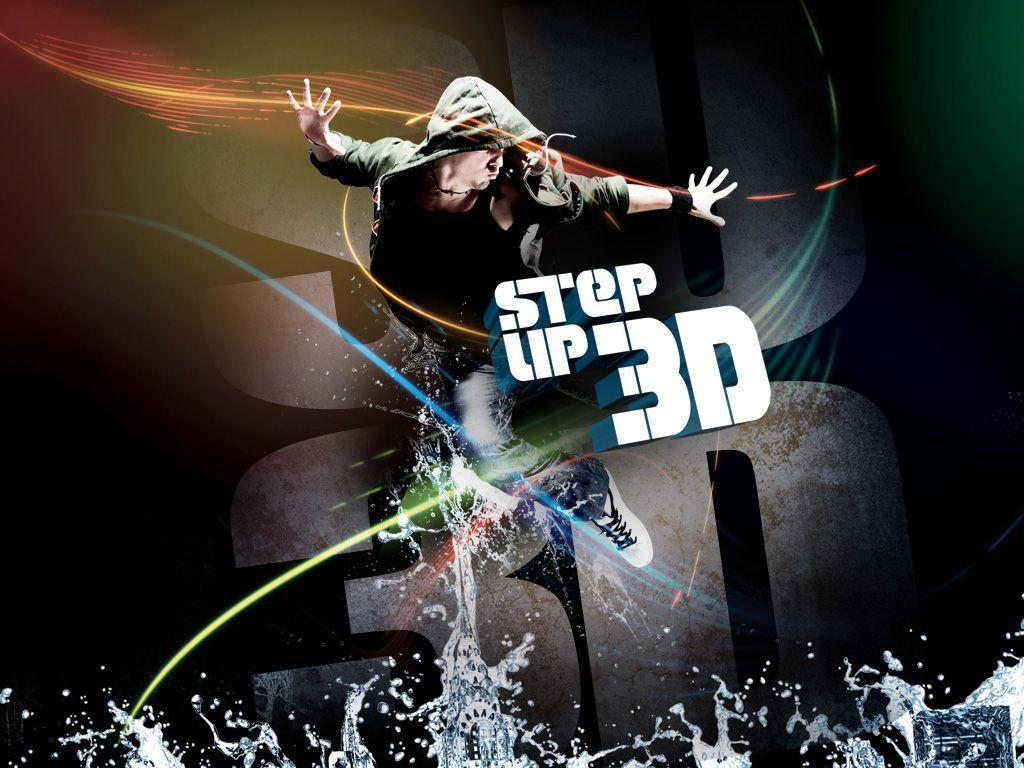 Step Up 3 Wallpapers - WallpaperPulse