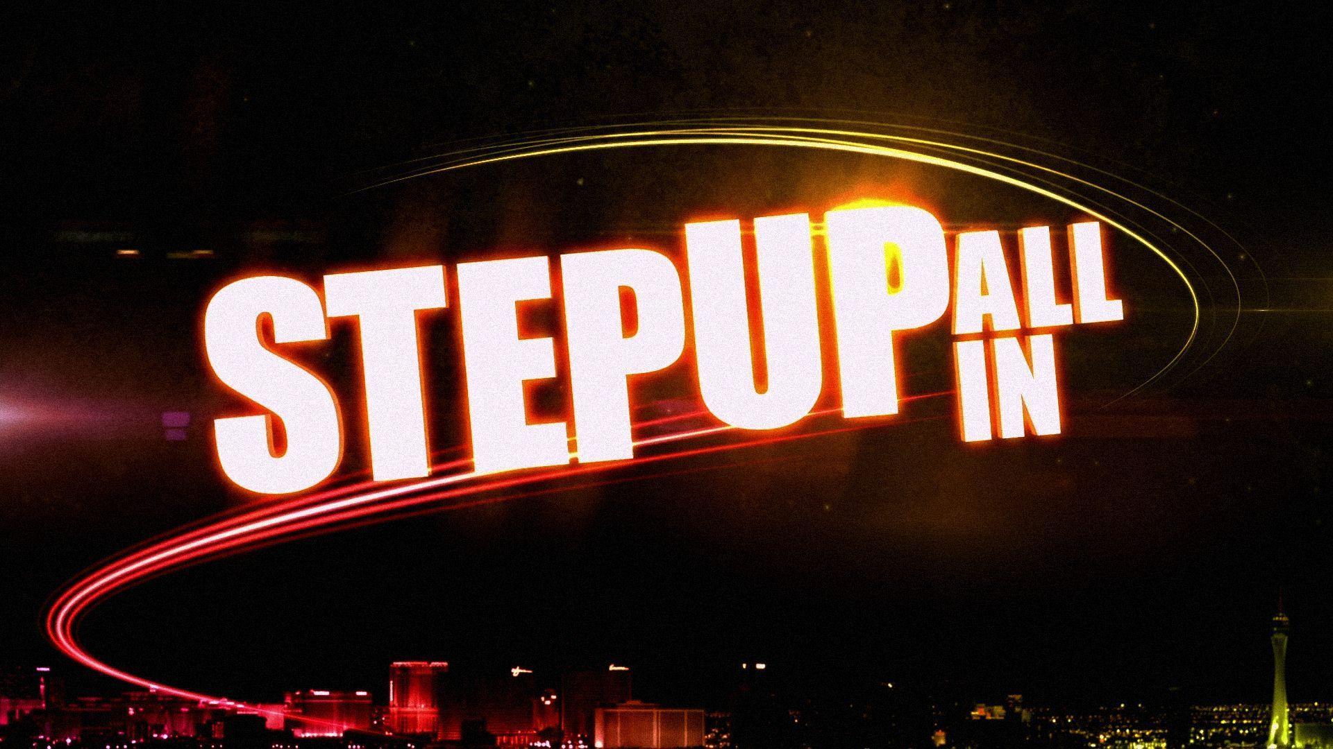 Step Up Revolution Wallpaper - WallpaperSafari