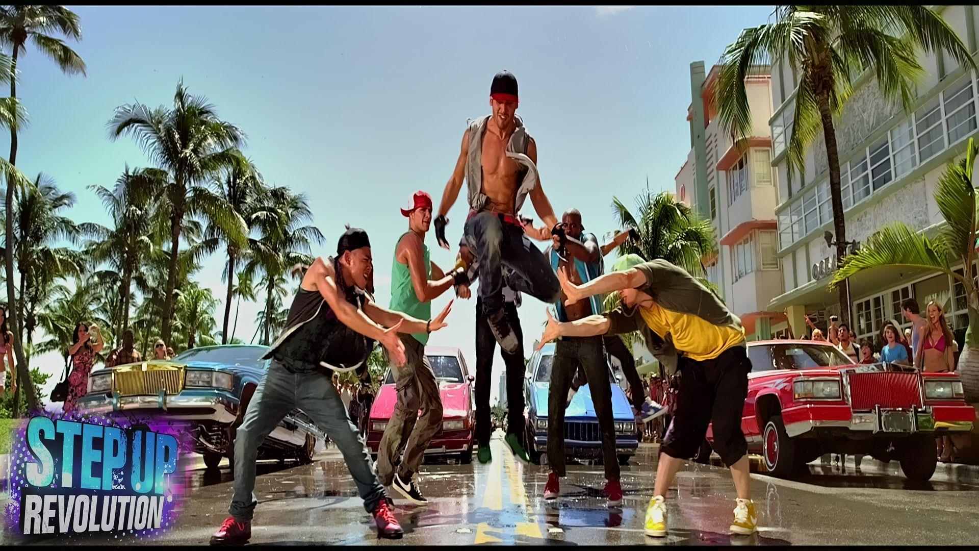 Step Up: Revolution wallpapers 1920x1080 (2)
