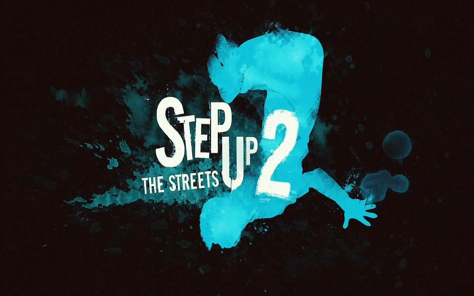 Step Up 2 The Streets Widescreen Wallpapers | Movie Wallpapers
