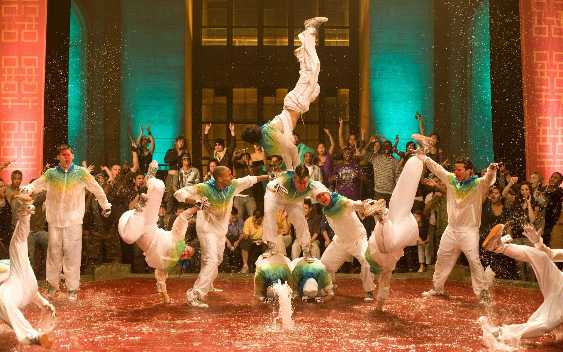 Step Up 3D Movie Dance Scene widescreen wallpaper | Wide ...