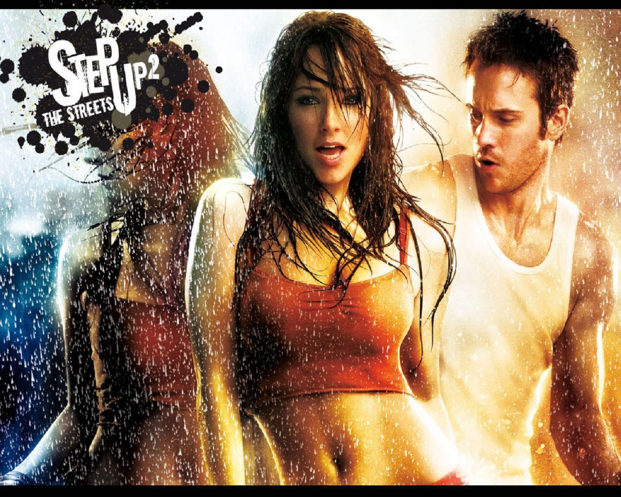 STEP UP 2 | Step up | Pinterest | Cinema, Step up and Wallpapers