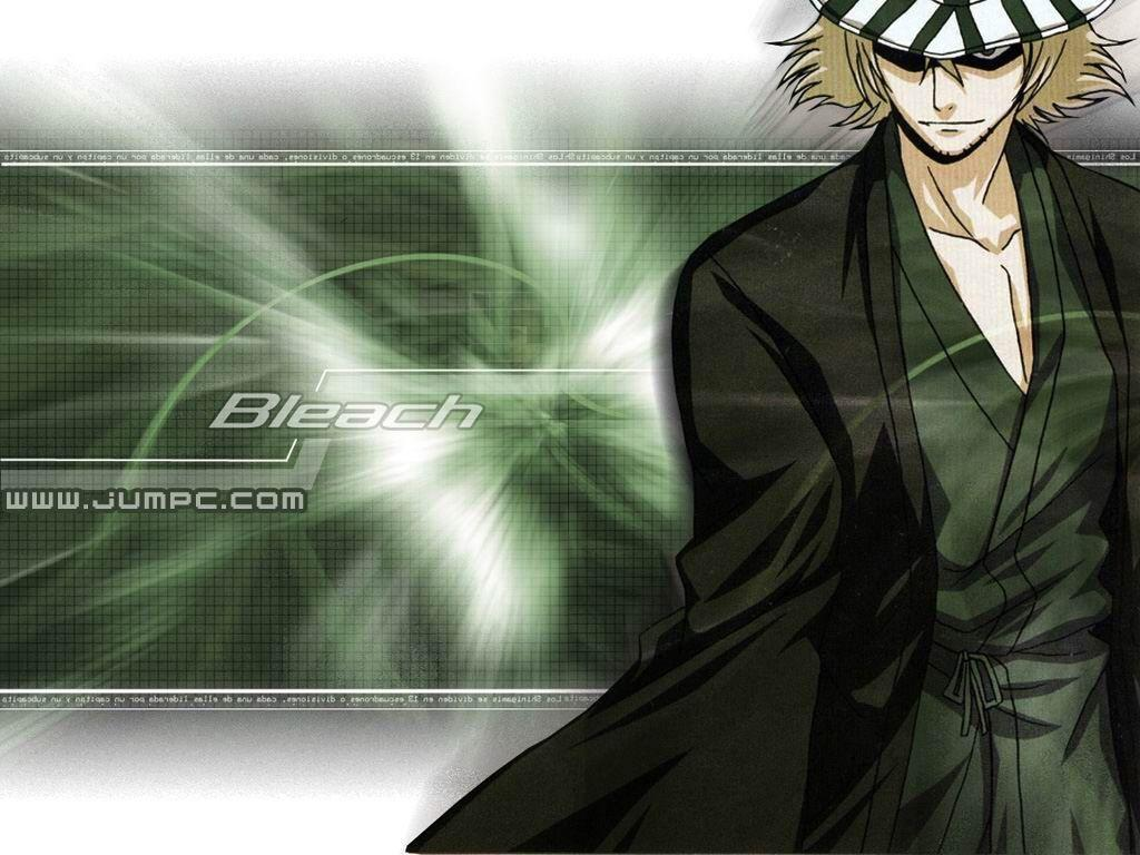 Bleach best wallpapers: Kisuke Urahara