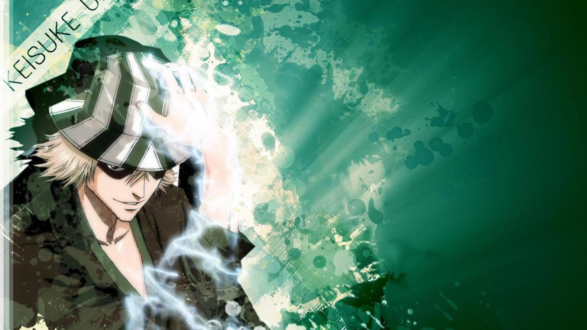 kisuke urahara wallpaper - (#30124) - HQ Desktop Wallpapers ...