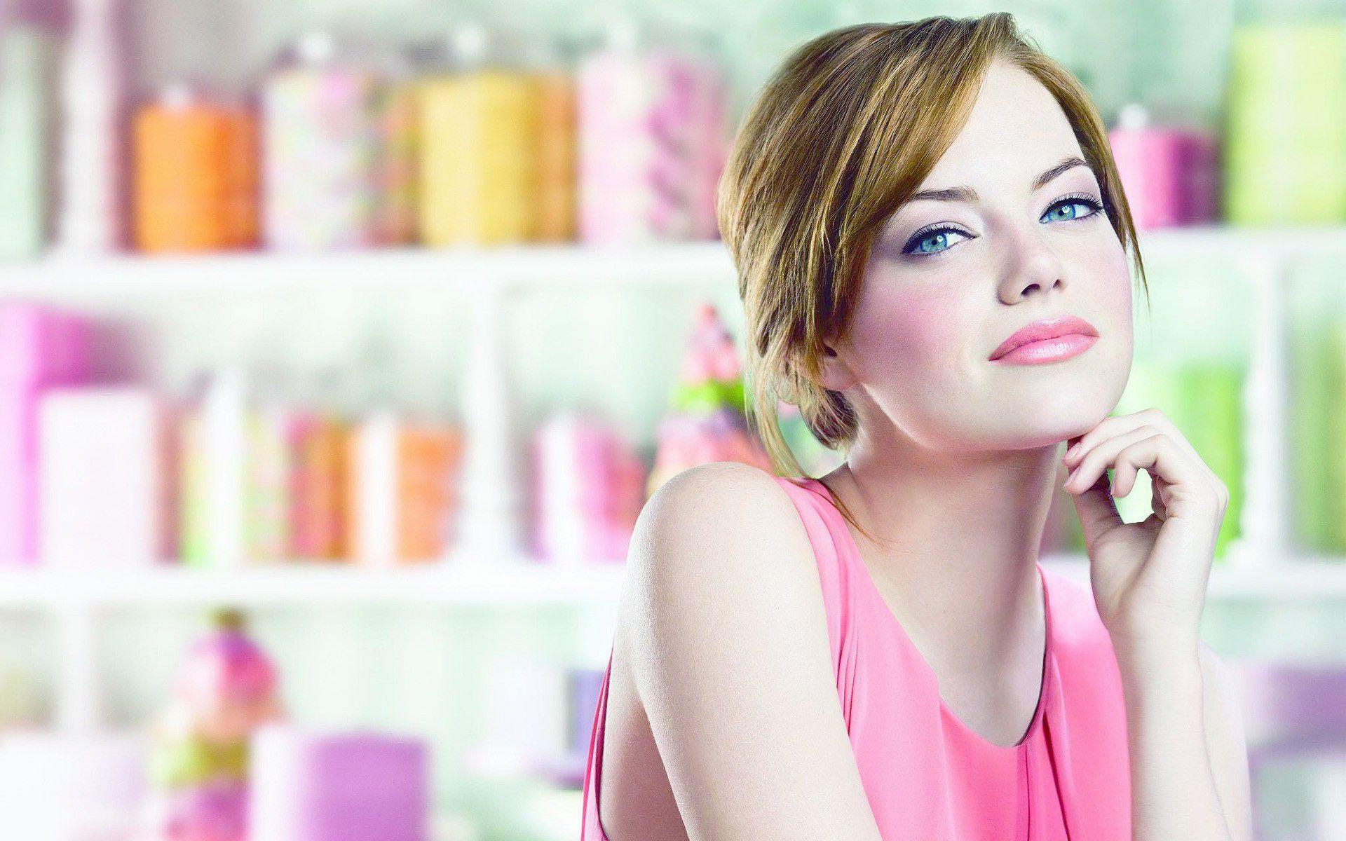 Emma Stone Hd Wallpaper - WallpaperSafari