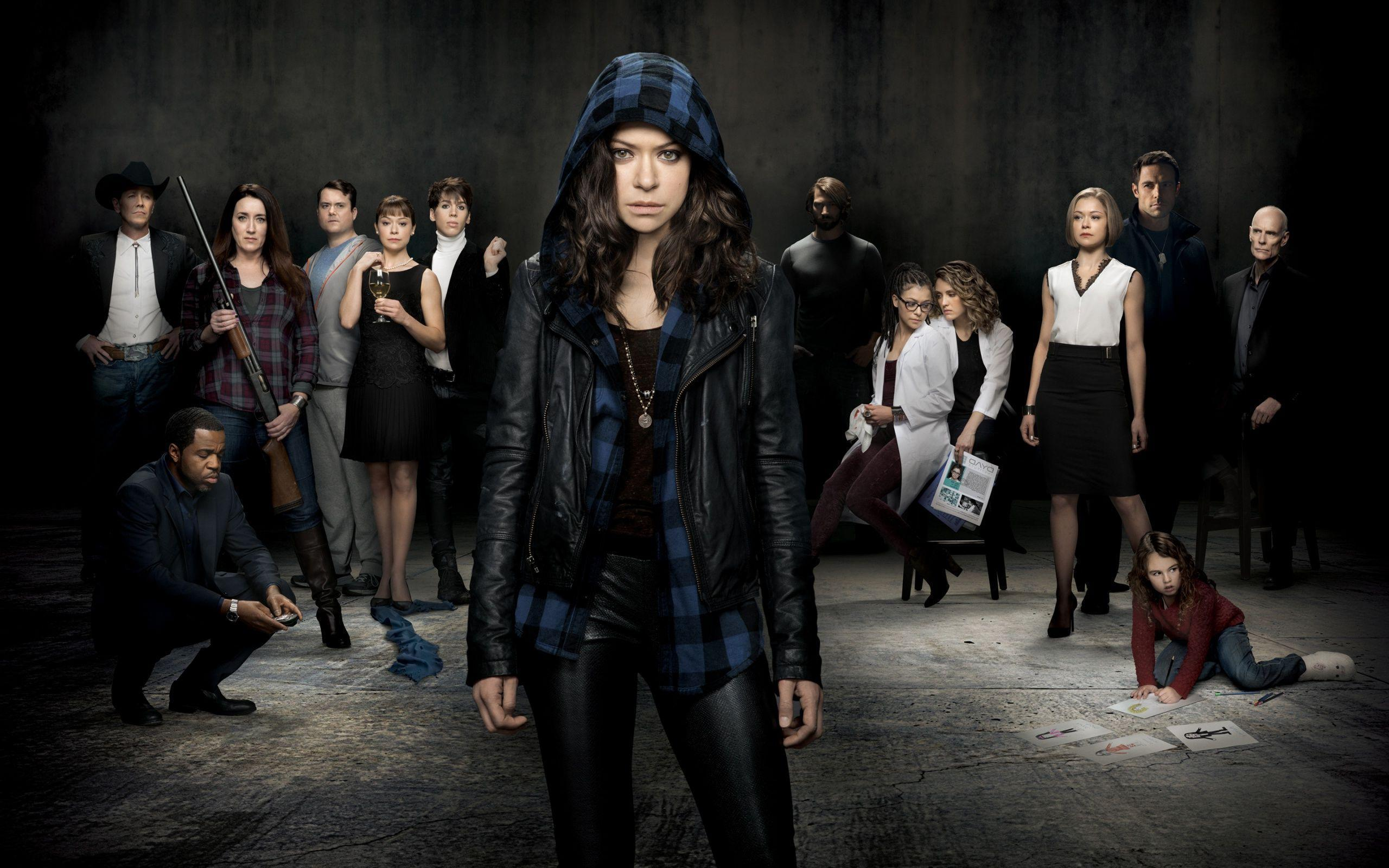 JUJ-993: Orphan Black Wallpapers, Pictures of Orphan Black High ...