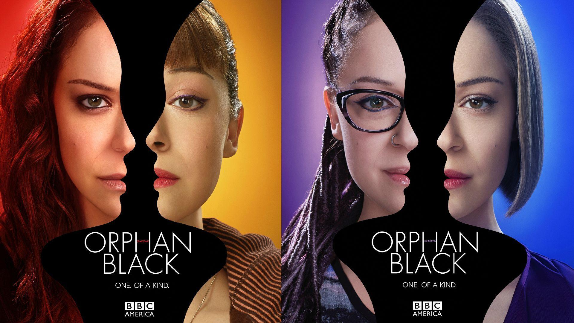 Orphan Black wallpapers. Anyone have some good ones? Here's the ...