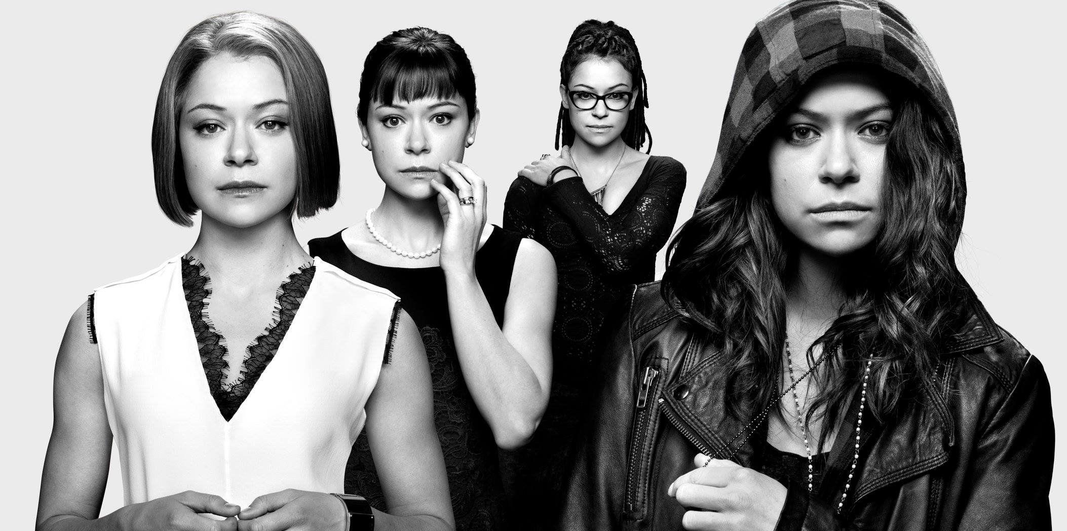 Orphan Black Wallpaper - WallpaperSafari