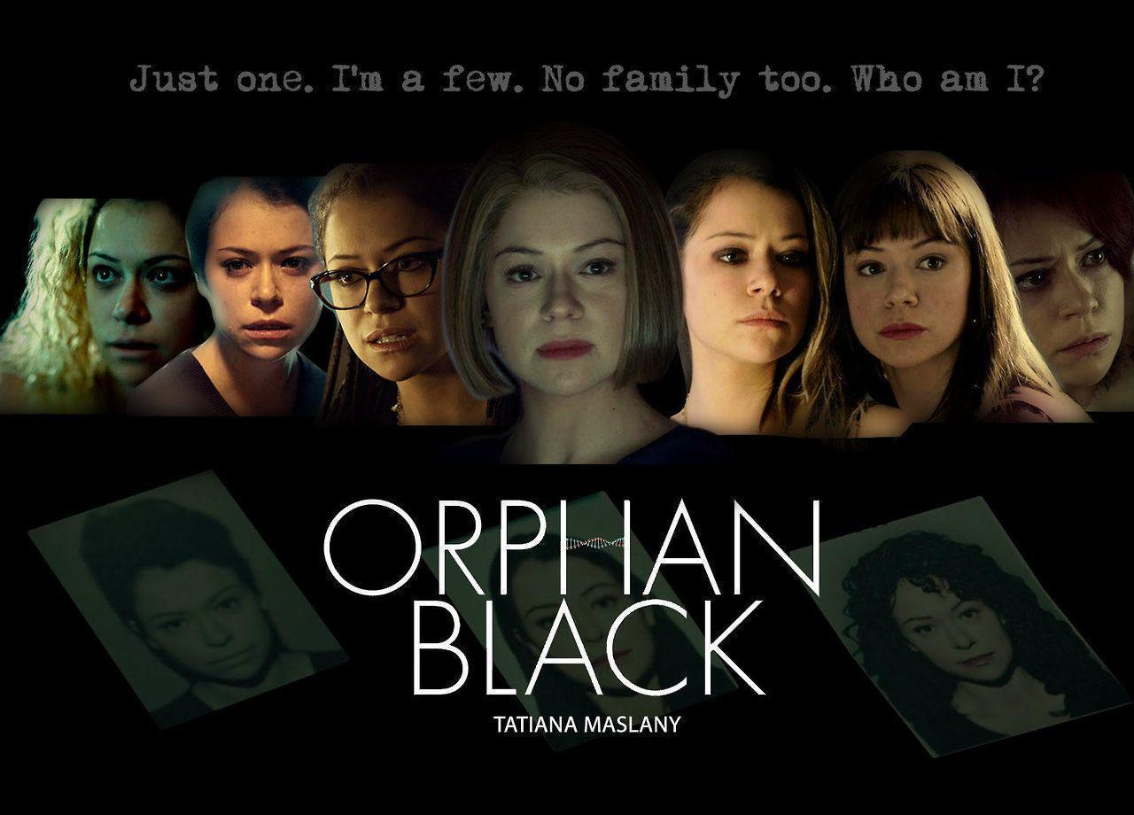 orphan black wallpaper - Pesquisa Google | orphan black ...