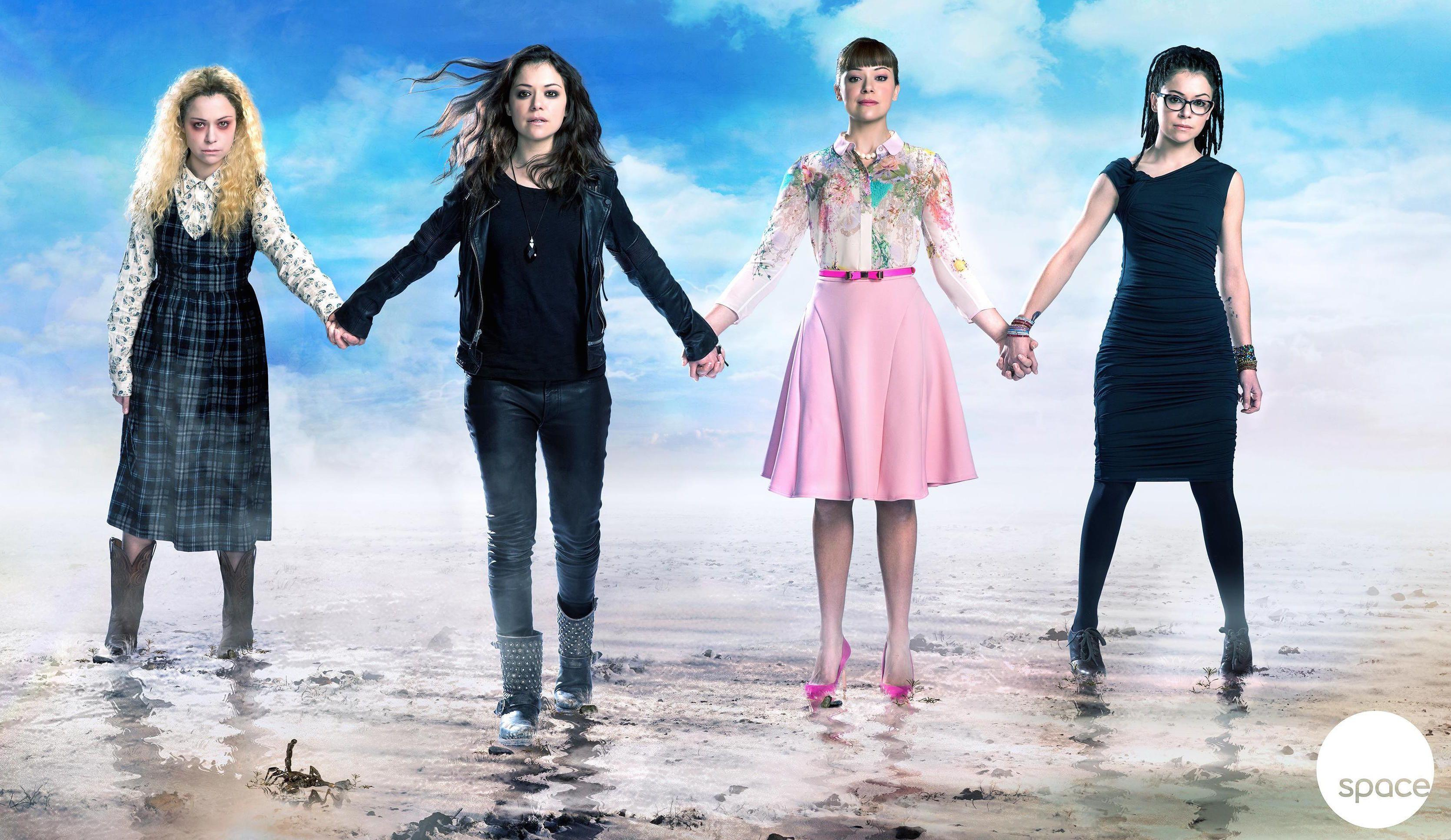 Wallpaper Orphan Black, Season 5, HD, TV Series, #2684