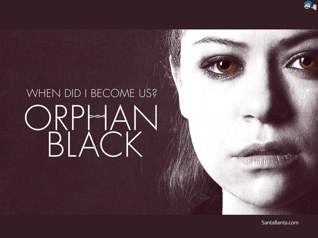 Orphan Black Wallpaper #2
