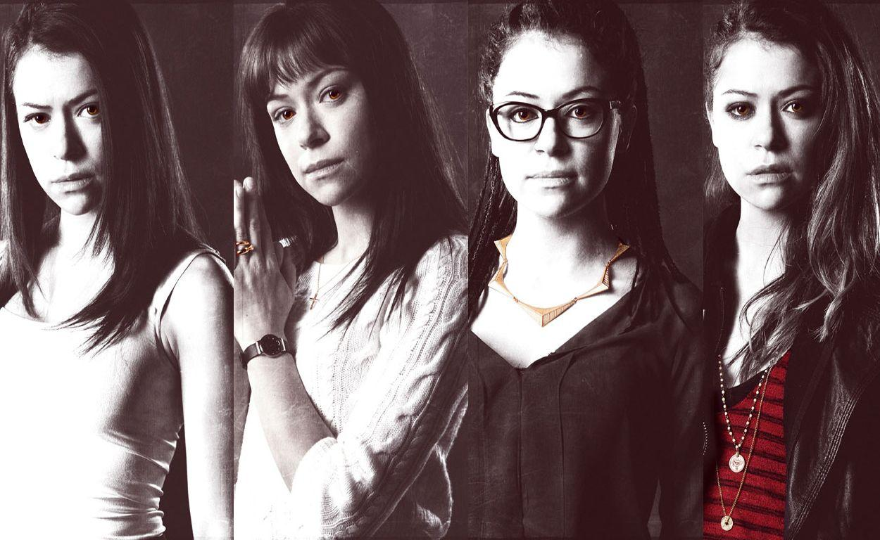 Orphan Black by sailorjessi on DeviantArt