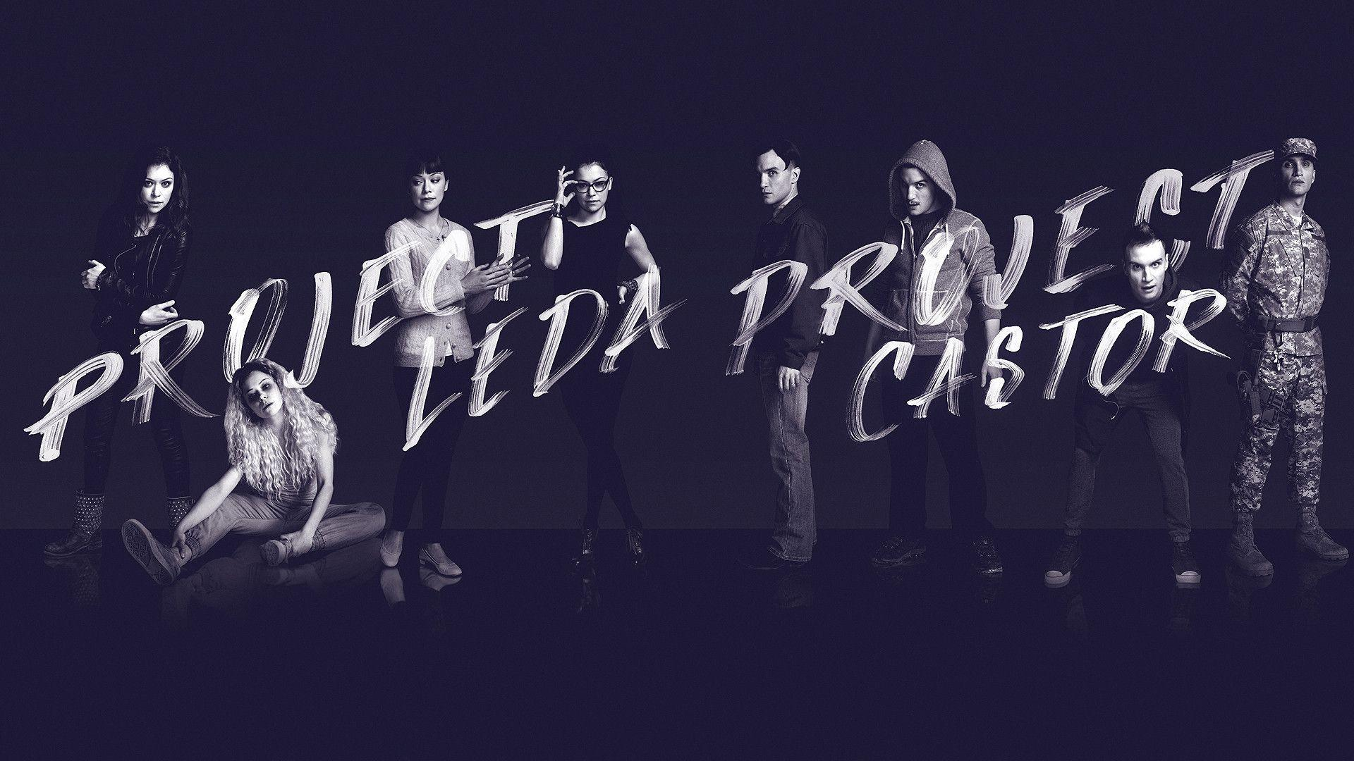 Some Orphan Black Wallpapers I Made Today... : orphanblack