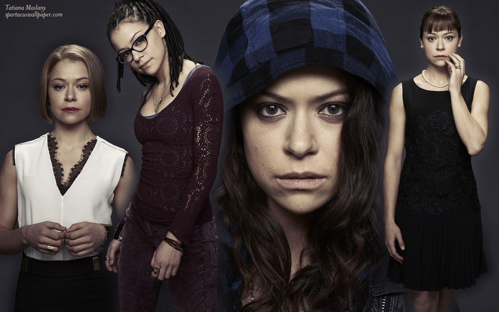 Tatiana Maslany Orphan Black Wallpaper - WallpaperSafari