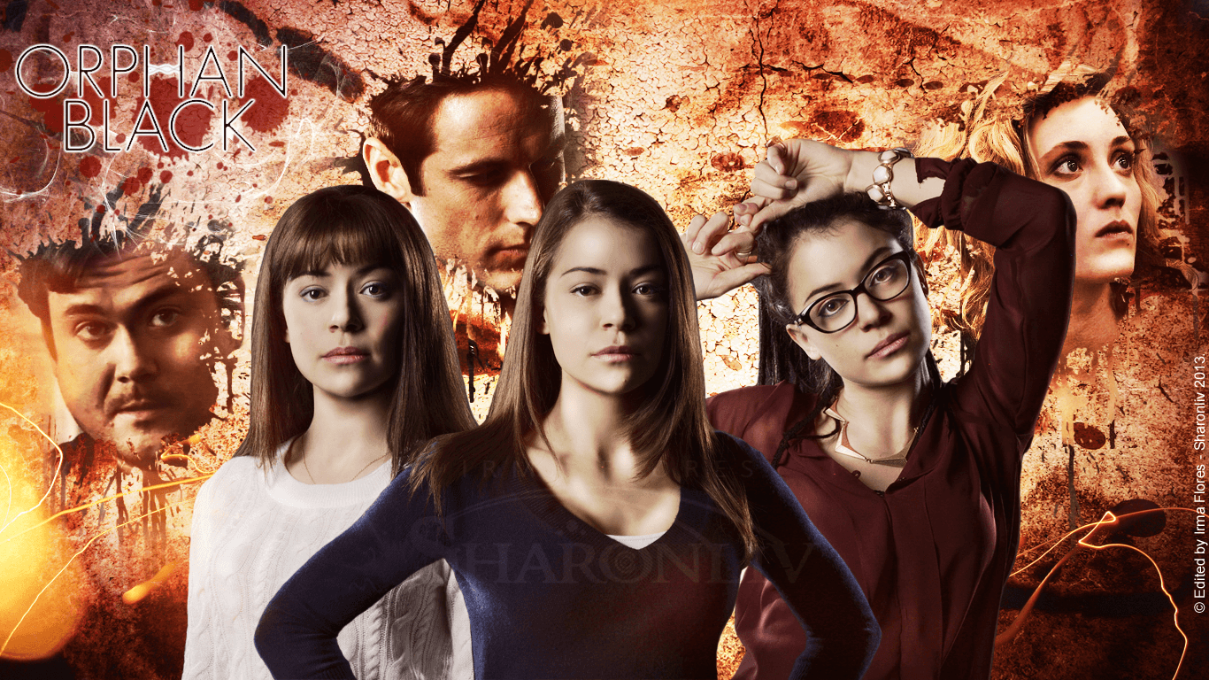 101 Orphan Black HD Wallpapers | Backgrounds - Wallpaper Abyss ...