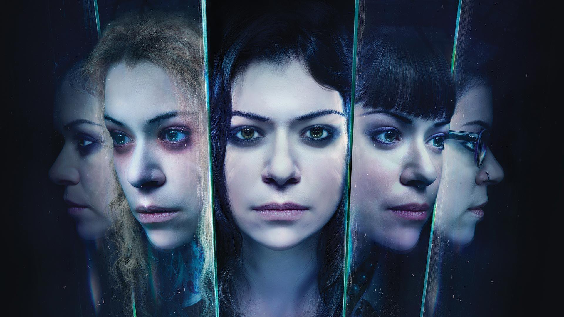 Orphan Black Theme for Windows 10 | 8 | 7