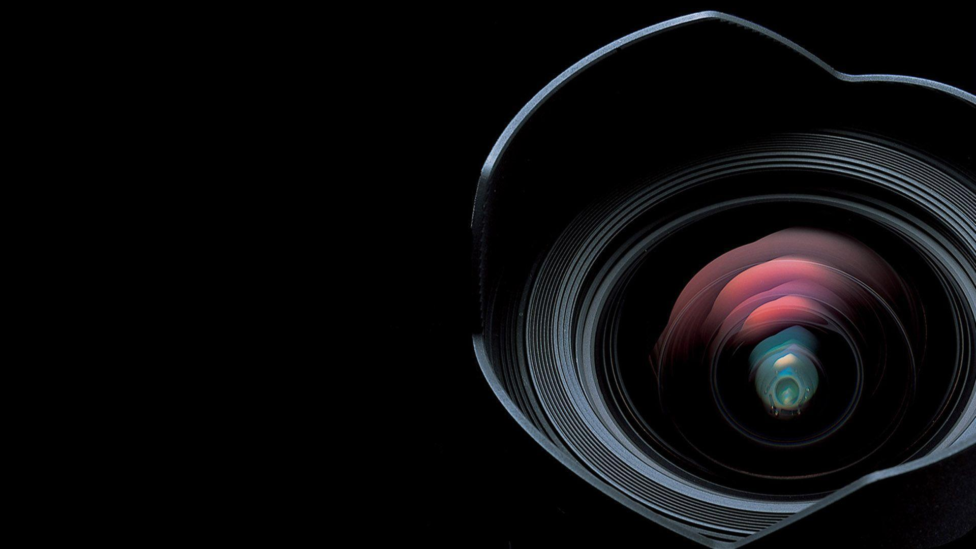 18 Excellent HD Camera Lens Wallpapers - HDWallSource.com
