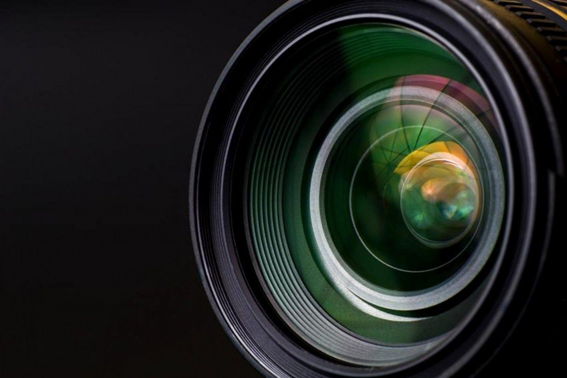 18 Excellent HD Camera Lens Wallpapers - HDWallSource.com