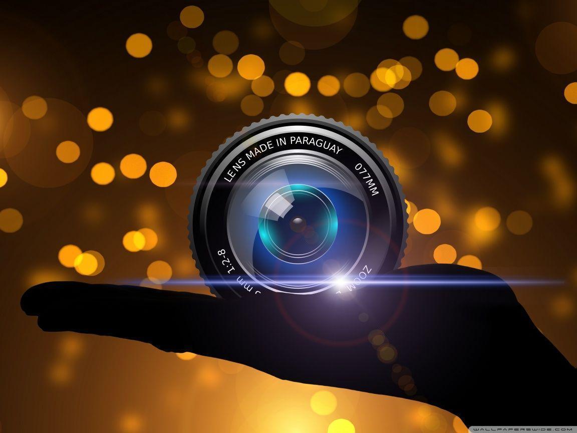 Lens HD desktop wallpaper : Widescreen : High Definition ...
