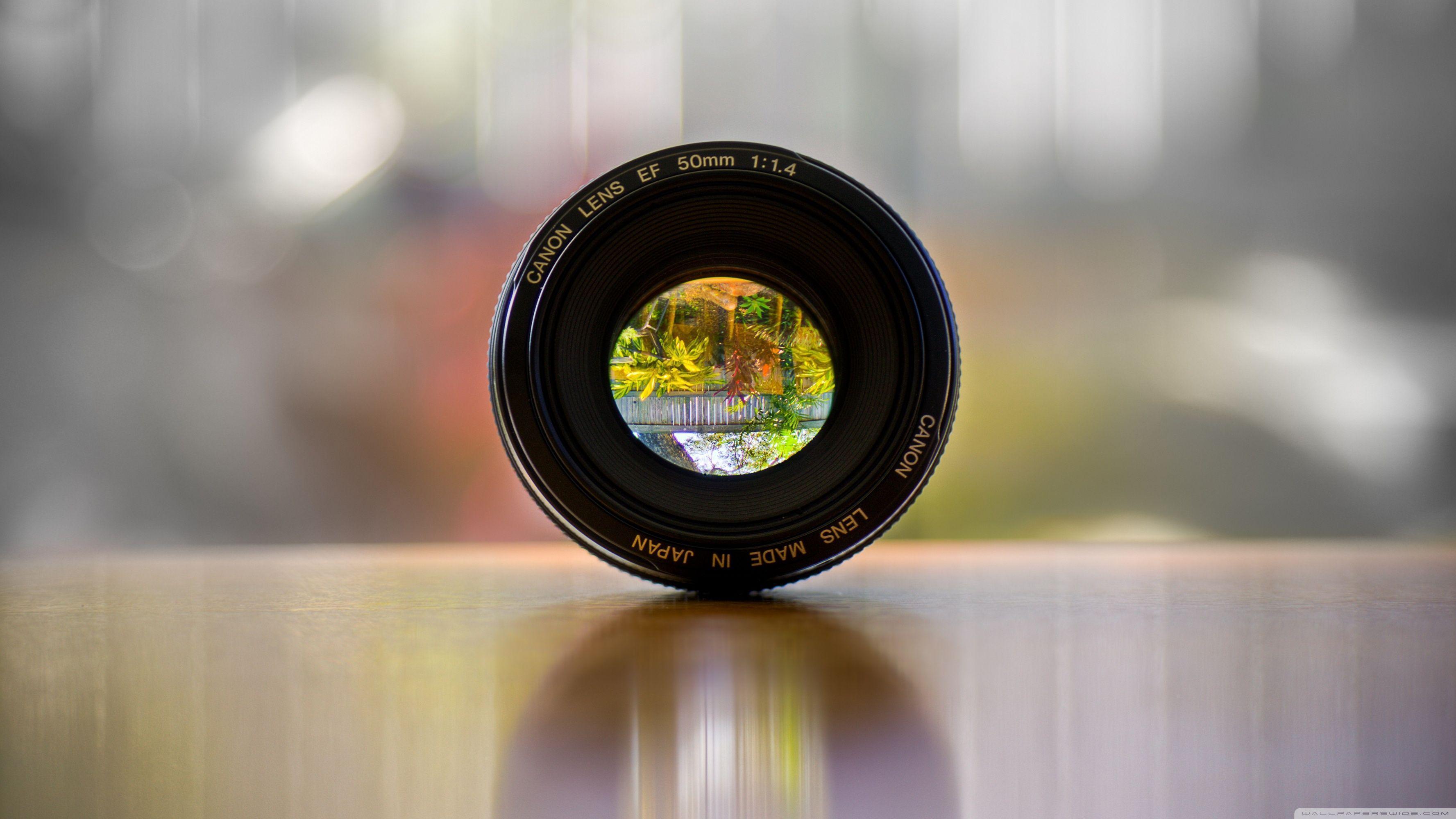 CANON Lens HD desktop wallpaper : Widescreen : High Definition ...