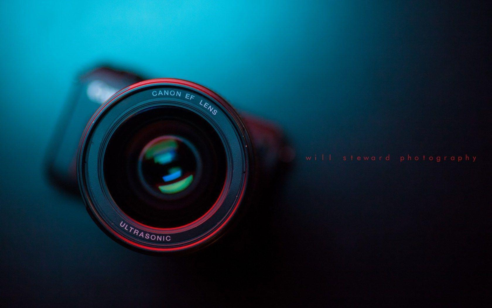 Camera Lens Wallpaper #6996456