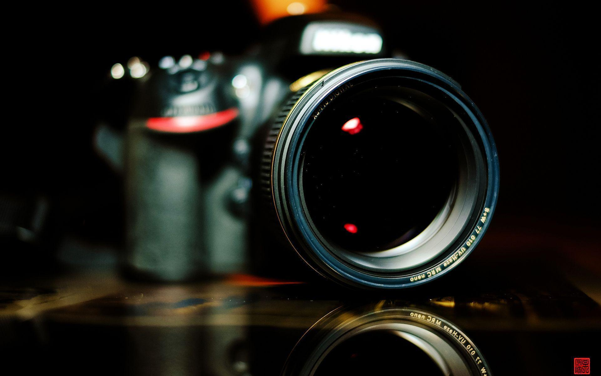 Camera Lens Wallpapers Desktop : Other Wallpaper - Arunnath.com