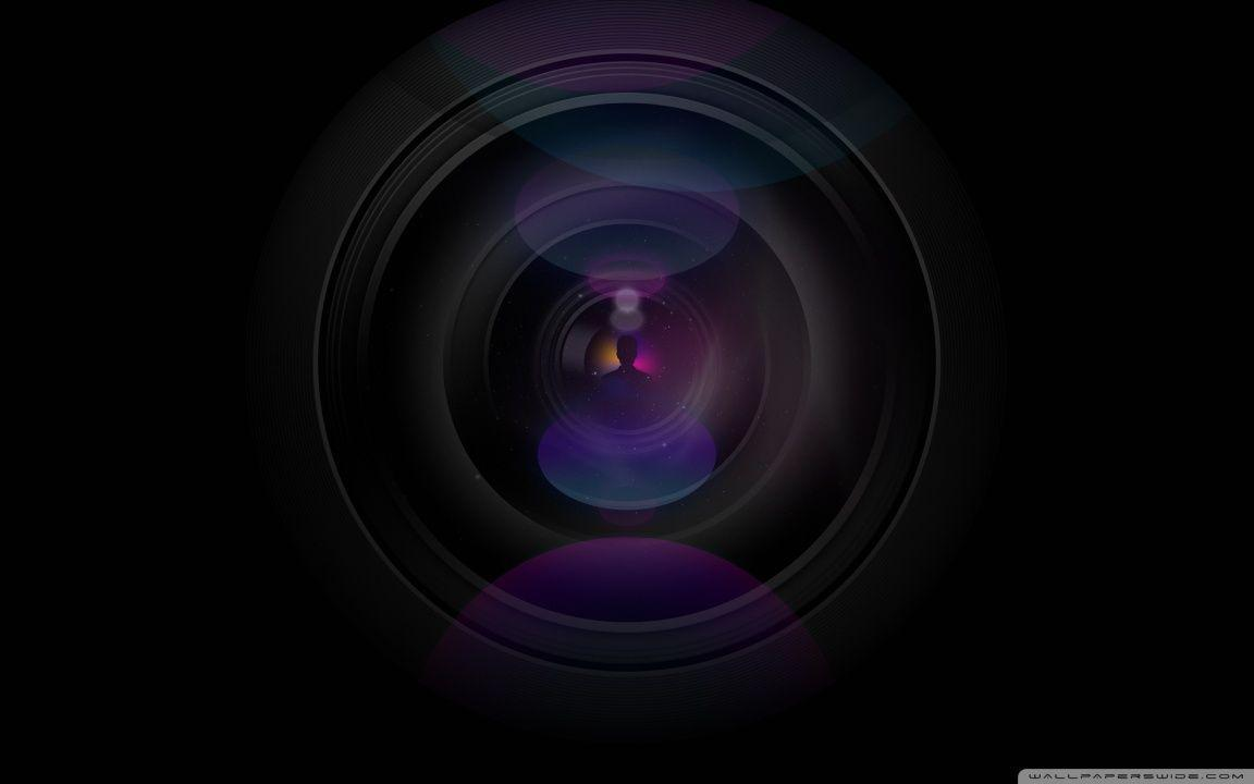 Camera Lens HD desktop wallpaper : High Definition : Fullscreen ...