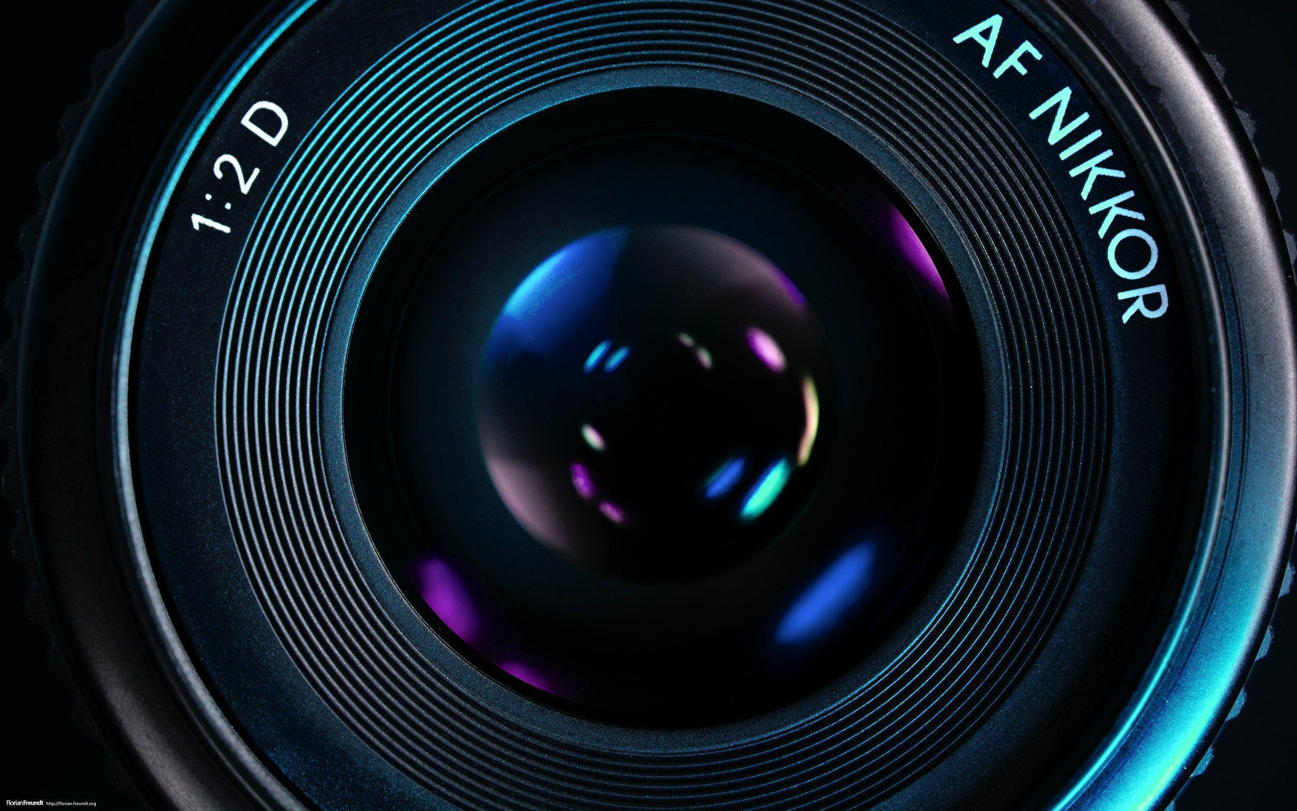 Other Wallpaper: Camera Lens Wallpaper Full HD with High ...