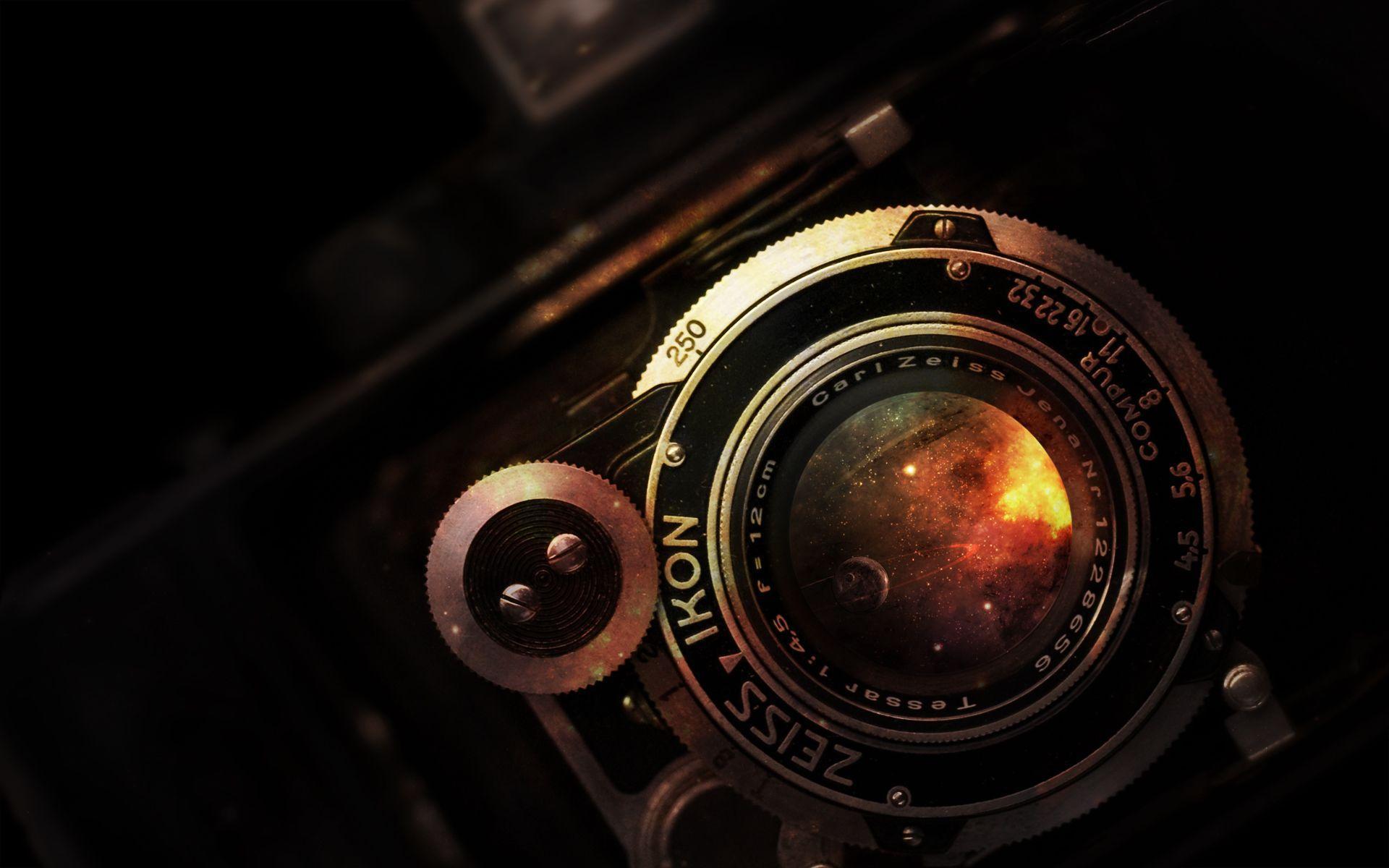 Lens wallpaper | 1920x1200 | #71750
