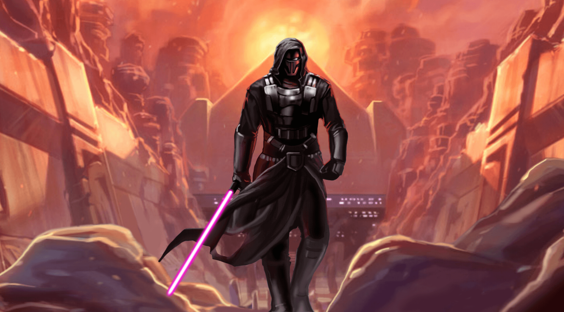 darth revan phone wallpaper - photo #7