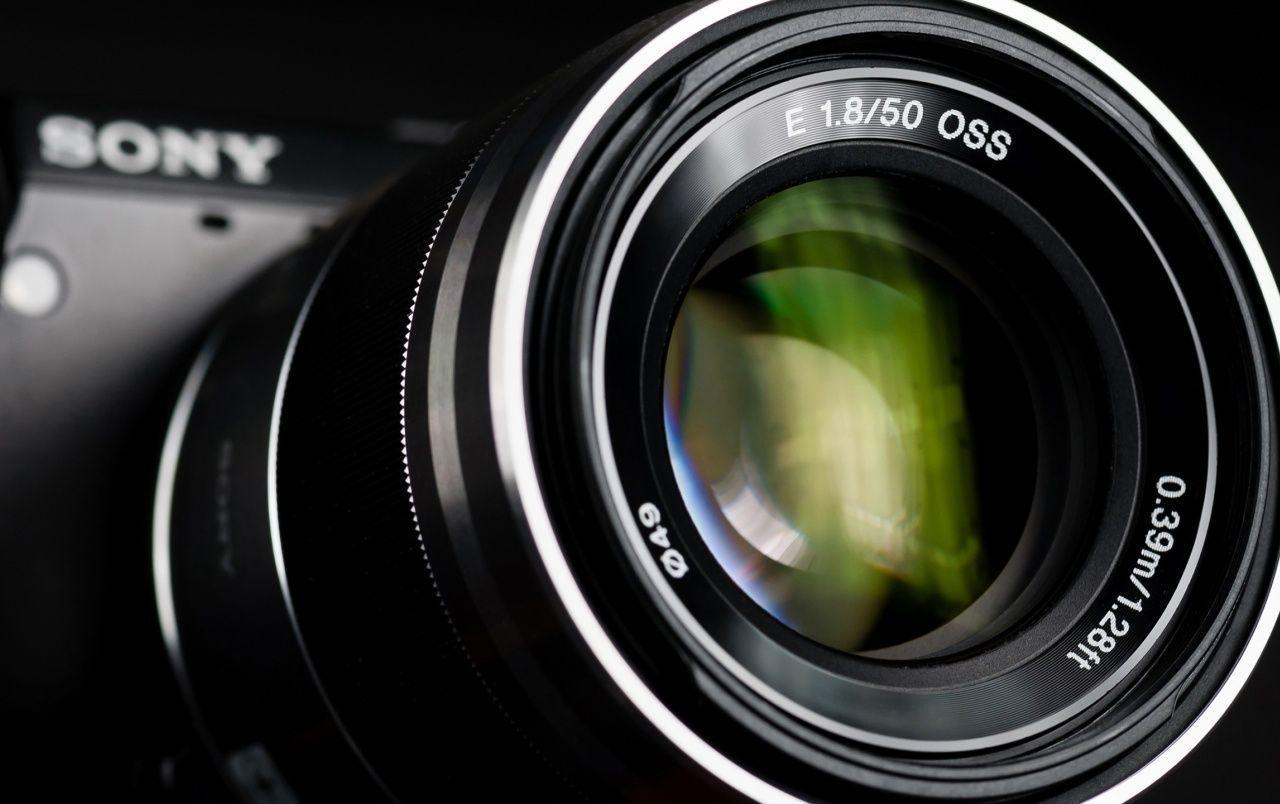 Sony Camera Lens wallpapers | Sony Camera Lens stock photos